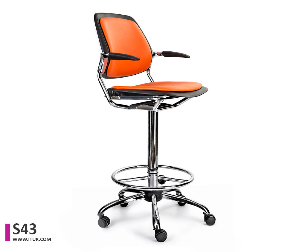 Chairs Counter | Ituk Furniture | Office Furniture | Educational Furniture