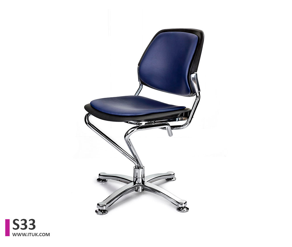 Visitor Chair | Ituk Furniture | Office Furniture | Educational Furniture