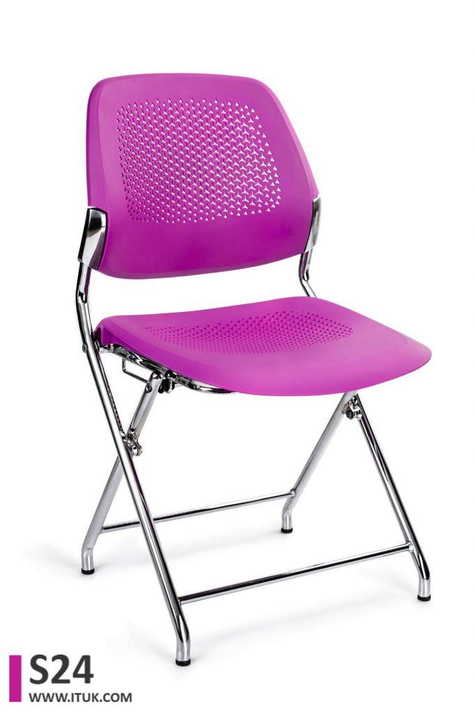 Folding Chair | Ituk Furniture | Office Furniture | Educational Furniture