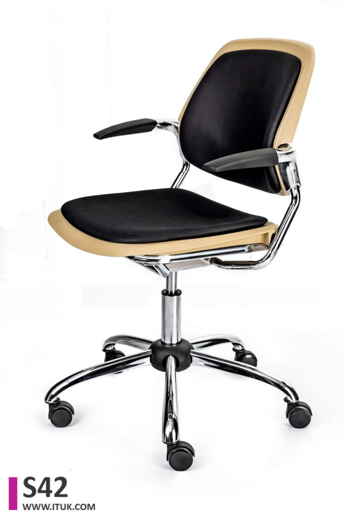 Chairs Employee | Ituk Furniture | Office Furniture | Educational Furniture