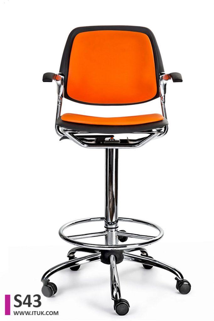 صندلی اداری | صندلی صندوقداری | مبلمان اداری | شرکت صندلی اداری و آموزشی ایتوک | ایتوک
