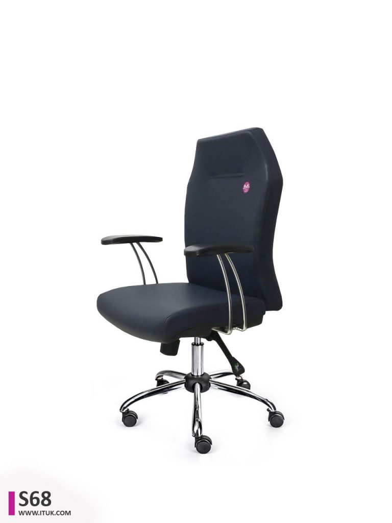 Chairs Employee | Ituk Furniture | Office Furniture | Educational Furniture