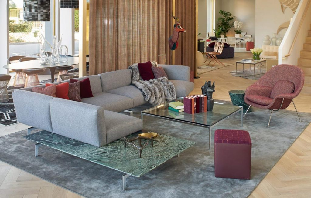 Home Design Shop by Knoll