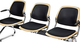 office furniture | waiting chair | office | ituk office and education furniture