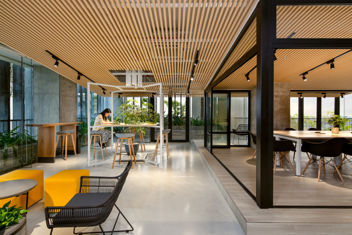 Bespokify Offices - Da Nang | Ituk