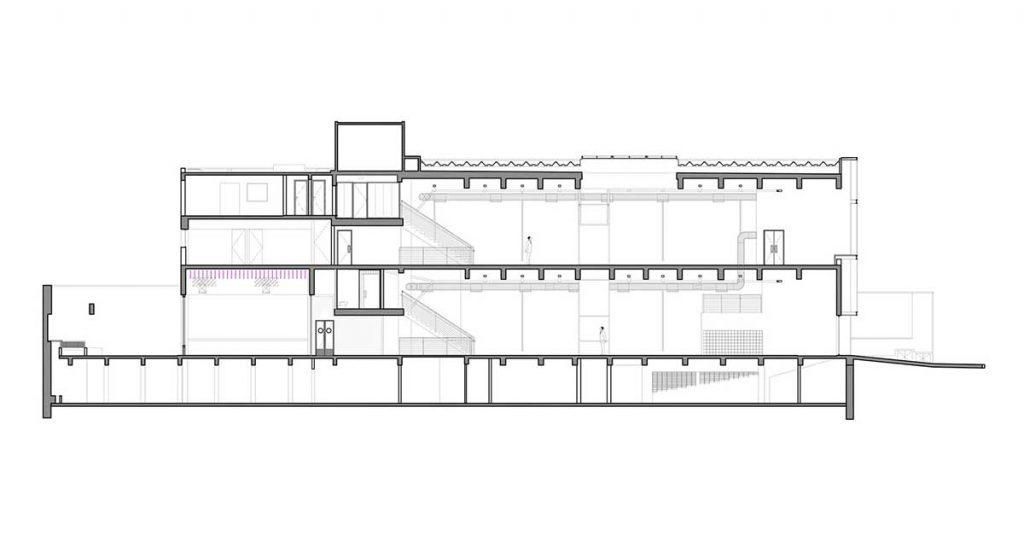 طراحی فروشگاه مبلمان فیلیپ استارک | مبلمان اداری | مبلمان آموزشی
